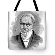 Patrick Bront� (1777-1861) Tote Bag by Granger