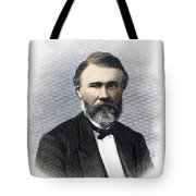Richard Jordan Gatling Tote Bag by Granger
