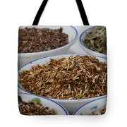 St Johns Wort Dried Herb Tote Bag by Photo Researchers, Inc.