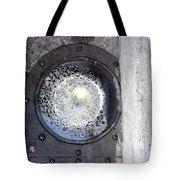 Streets Of Scottsdale 2 Tote Bag by Marlene Burns