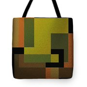 Strength Tote Bag by Ely Arsha