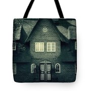 Thatch Tote Bag by Joana Kruse