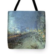 The El Tote Bag by Childe Hassam