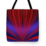 Up Up And Away Tote Bag by Tim Allen