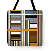 Work Tote Bag by Ely Arsha