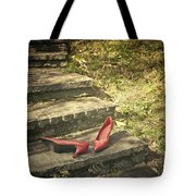 Pumps Tote Bag by Joana Kruse