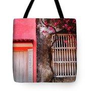 10b-30b Tote Bag by Skip Hunt