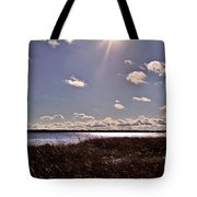 11 11 11 - 11 11 Tote Bag by Juergen Weiss