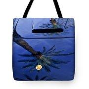 1963 Apollo Hood Tote Bag by Jill Reger