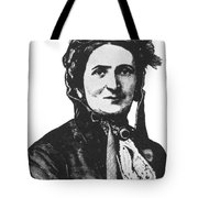 ELLEN CRAFT (b.1826) Tote Bag by Granger