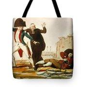French Revolution, 1792 Tote Bag by Granger