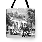 Harpers Ferry Tote Bag by Granger