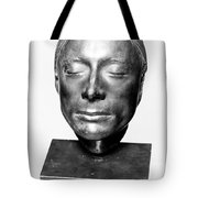 John Keats (1795-1821) Tote Bag by Granger