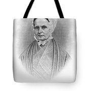 Lucretia Coffin Mott Tote Bag by Granger