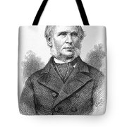 Neal Dow (1804-1897) Tote Bag by Granger