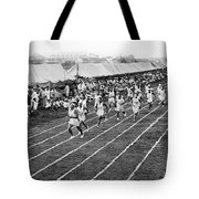 Olympic Games, 1912 Tote Bag by Granger
