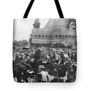 PAN-AMERICAN EXPO, 1901 Tote Bag by Granger
