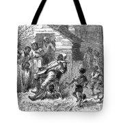 Plantation Life Tote Bag by Granger