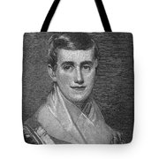 Prudence Crandall Tote Bag by Granger