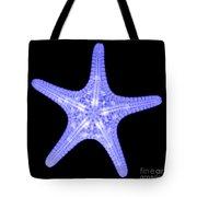 Starfish Tote Bag by Ted Kinsman