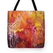 207916 Tote Bag by Svetlana Sewell