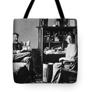 George Bernard Shaw Tote Bag by Granger