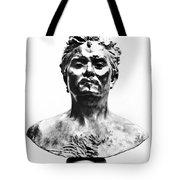 Honore De Balzac (1799-1850) Tote Bag by Granger