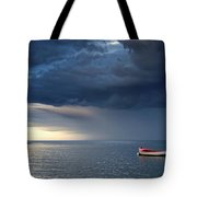 Sunderland, Tyne And Wear, England Tote Bag by John Short
