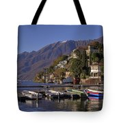 Ascona Tote Bag by Joana Kruse