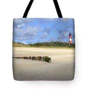 Hoernum - Sylt Tote Bag by Joana Kruse