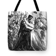 Shakespeare: Othello Tote Bag by Granger