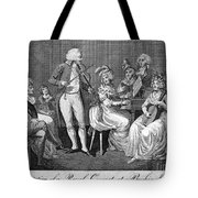 George IIi (1738-1820) Tote Bag by Granger