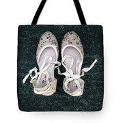 Shoes Tote Bag by Joana Kruse