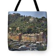 Portofino Tote Bag by Joana Kruse