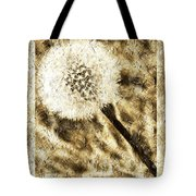 A Dandy Glow Tote Bag by Andee Design
