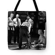 A Scene In Las Vegas Tote Bag by RicardMN Photography