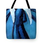 Adrongenous Angel Tote Bag by Genevieve Esson