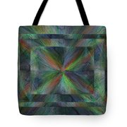 After The Rain 9 Tote Bag by Tim Allen