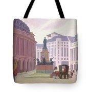 Aldwych  Tote Bag by Robert Polhill Bevan