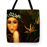 All That Tote Bag by Gina De Gorna
