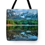 Alta Lakes Reflection Tote Bag by Jeff Kolker