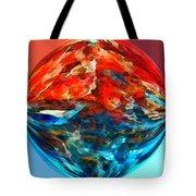 Alternate Realities 2 Tote Bag by Angelina Vick