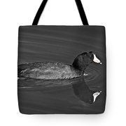 American Coot Tote Bag by Bob and Nadine Johnston