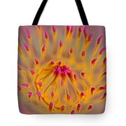An Inner Glow Tote Bag by Kerri Ligatich