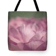 Antique Pink Tote Bag by Aimelle