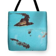 Ap13 Tote Bag by Fran Riley