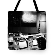 Apollo 11: Mission Control Tote Bag by Granger