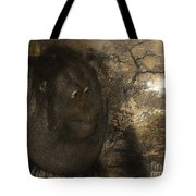 Arboreal Dreams Tote Bag by Arne Hansen