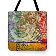 Art   Always Remember Truth Tote Bag by Angela L Walker
