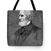 Arthur Tappan (1786-1865) Tote Bag by Granger
